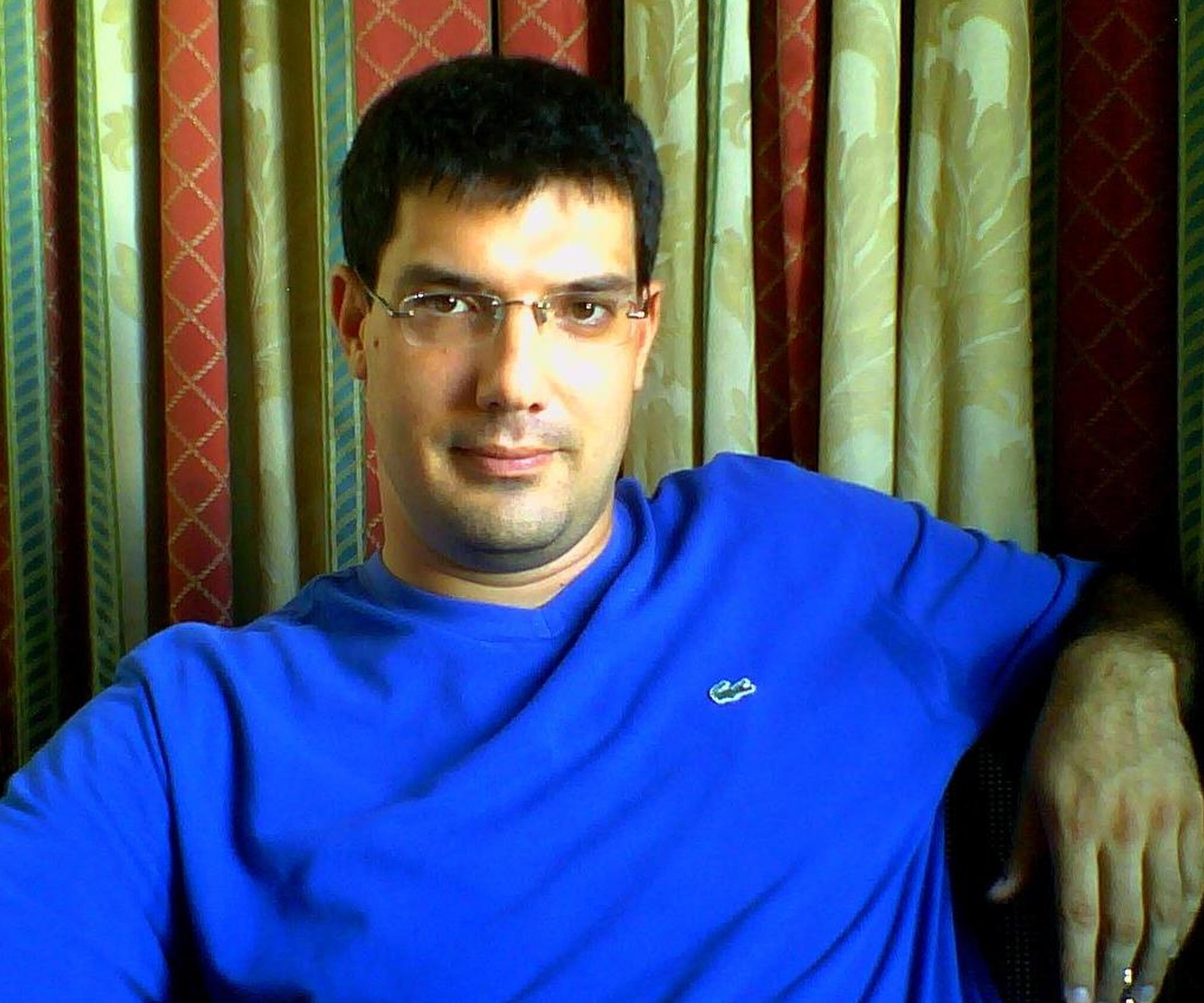 Konstantinos Oikonomou