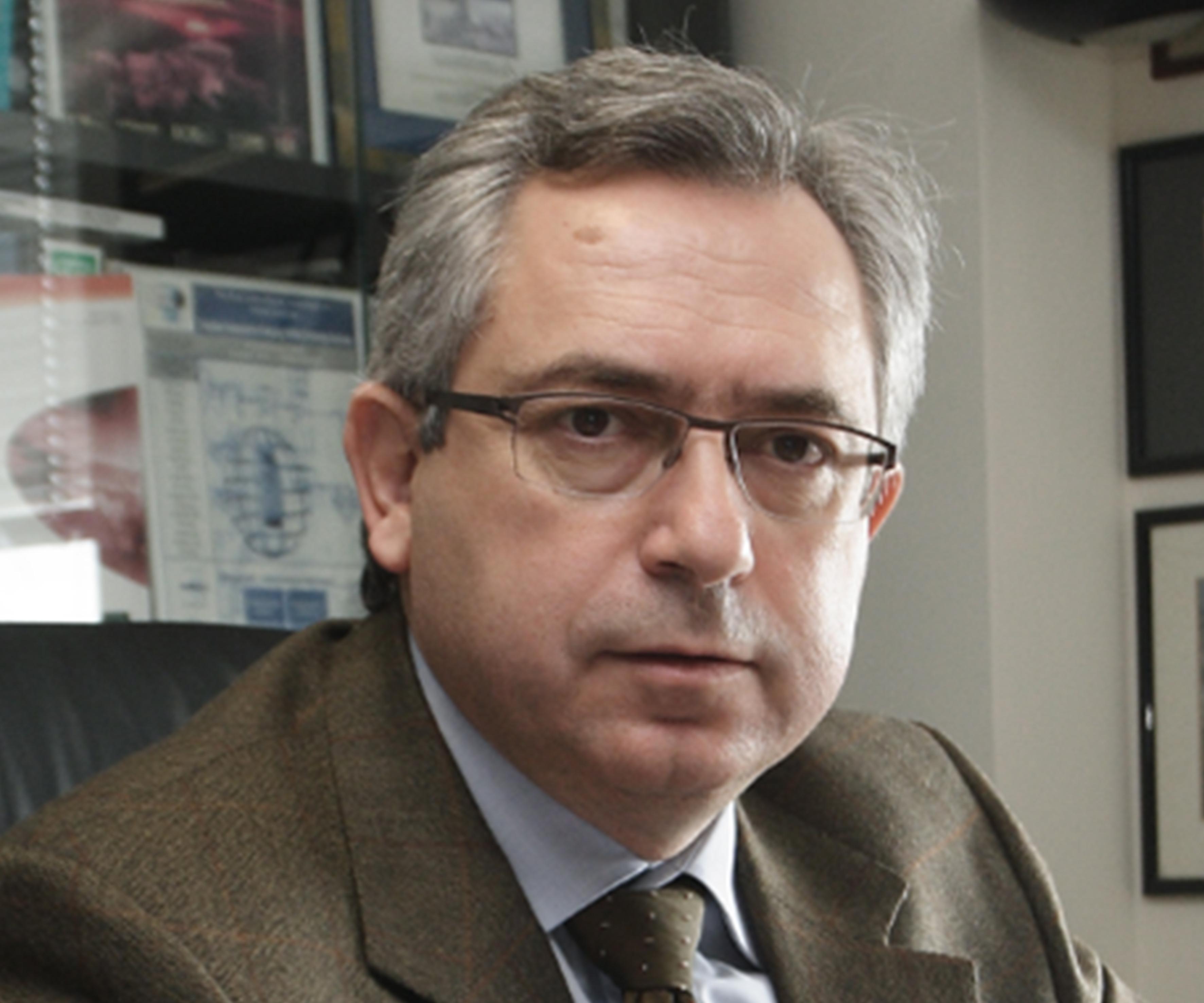 George Doukidis