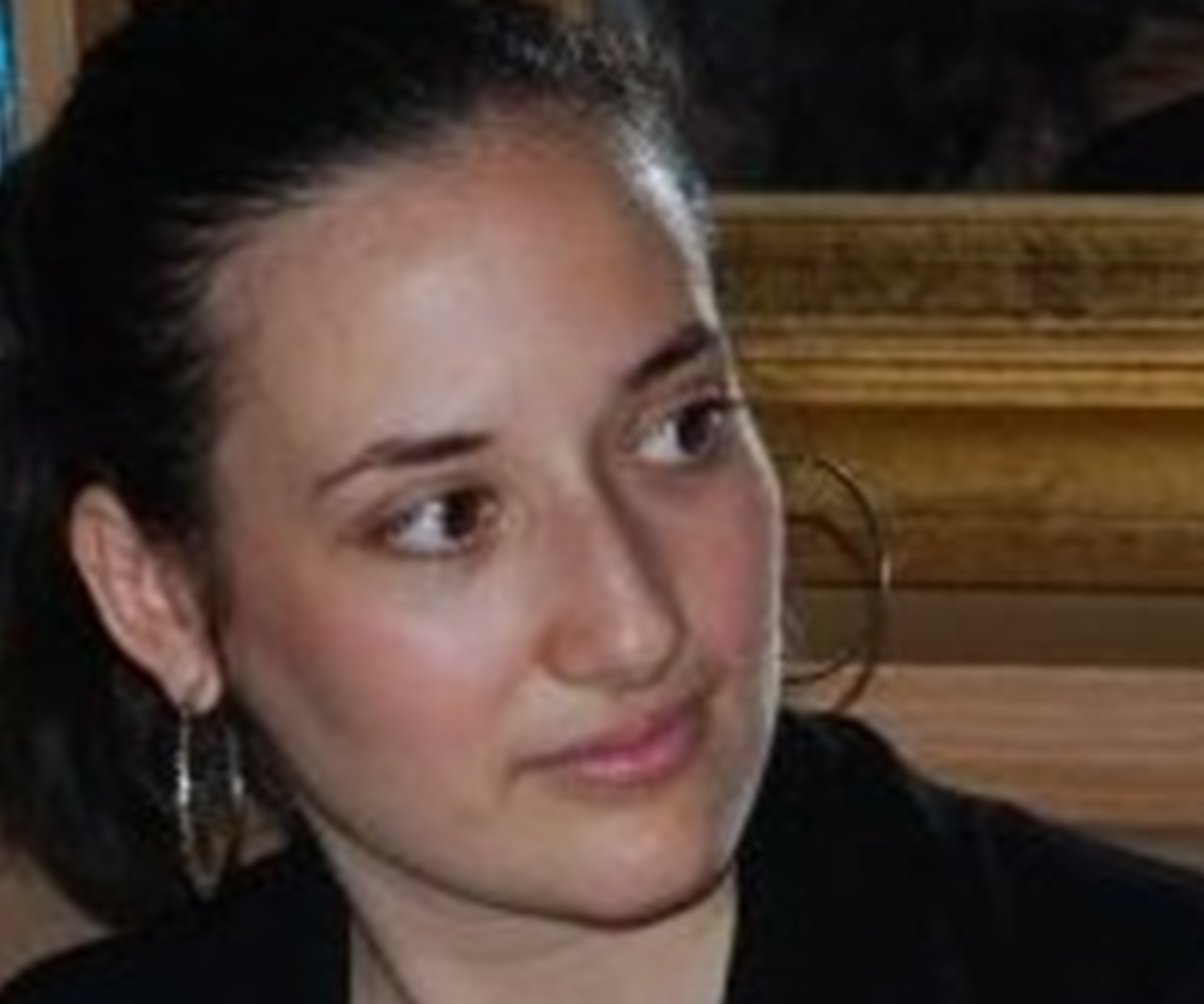 Dr. Katerina Fraidaki